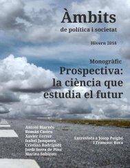 Revista Àmbits Prospectiva