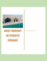 Best Resourt in Puerto Penasco