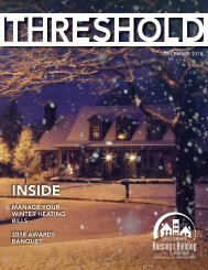 Threshold Dec. 18