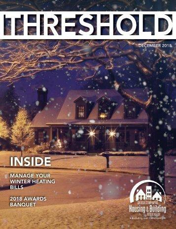 Threshold Dec. 18