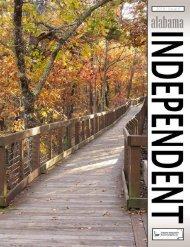 Alabama Independent 2018, Issue 4