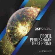 Profil Perusahaan GKFX Prime Indonesia