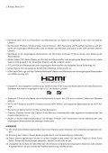 PA600X/PA500X/ PA550W/PA500U - NEC Display Solutions - Page 2