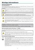 PA600X/PA500X/ PA550W/PA500U - NEC Display Solutions - Page 3