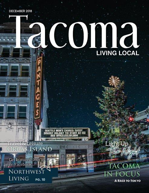 December 2018 Tacoma Living Local