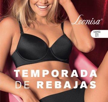 Leonisa - Temporada de rebajas