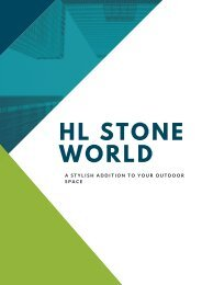 Why Bluestone is perfect for pool coping - HL Stone World