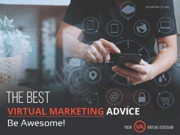 Virtual Marketing in Auckland NZ