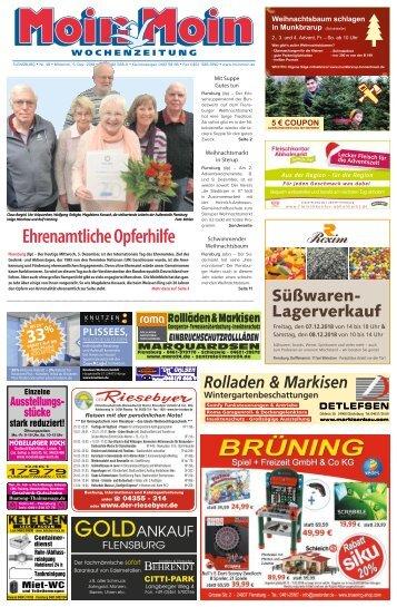 MoinMoin Flensburg 49 2018