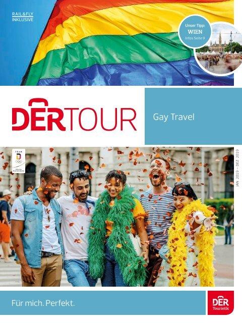 GayTravel 2019 DERTOUR