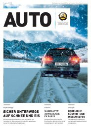 ACS Automobilclub - Ausgabe 7 - 2018