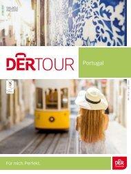 Portugal Sommer 2019 DERTOUR
