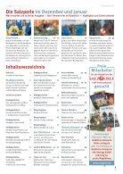 SALZPERLE - Stadtmagazin Schönebeck (Elbe) - Ausgabe 12/2018+01/2019 - Page 5