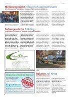 SALZPERLE - Stadtmagazin Schönebeck (Elbe) - Ausgabe 12/2018+01/2019 - Page 6