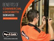 Reliable Commercial Locksmith in Collinsville IL