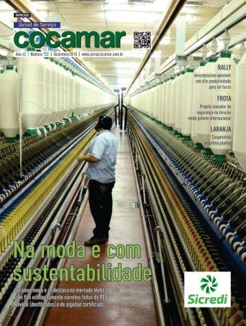 Jornal Cocamar Dezembro 2018