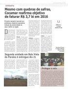 Jornal Cocamar Julho 2016 - Page 3