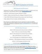 December 2018 FRC Member Newsletter - Page 3