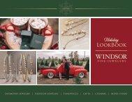 Windsor Holiday Lookbook 2018