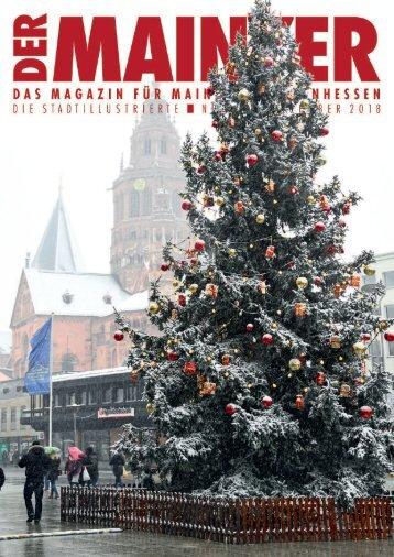 DER MAINZER - Das Magazin für Mainz und Rheinhessen - Nr. 339