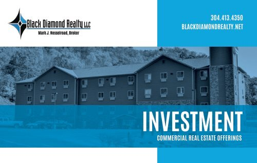 BDR Commercial Real Estate - Investment Offerings