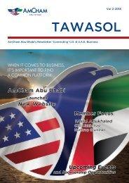 Tawasol Vol 2 2018