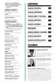 Gaceta UAQ 11   Noviembre 2018 - Page 3
