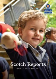 Scotch Reports Issue 173 (December 2018)