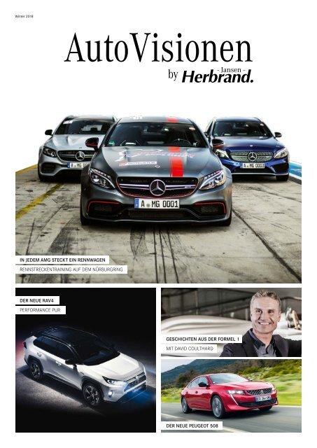 AutoVisionen by Herbrand-Jansen