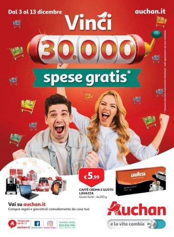Auchan Sassari 2018-12-03