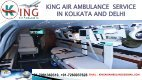 Superior Patients Transfer by King Air Ambulance Service in Kolkata and Delhi - Page 3