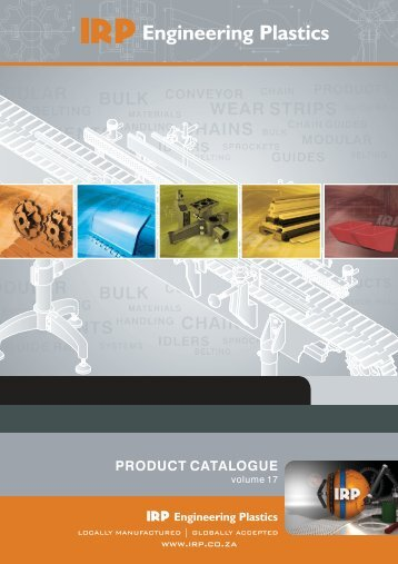 IRP Catalogue 2018 Vol17
