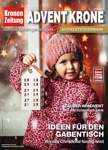 Advent Krone Südweststeiermark 2018-11-29