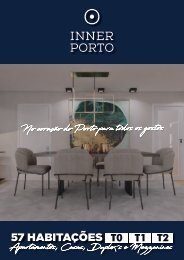 INNER PORTO - 57 Habitações