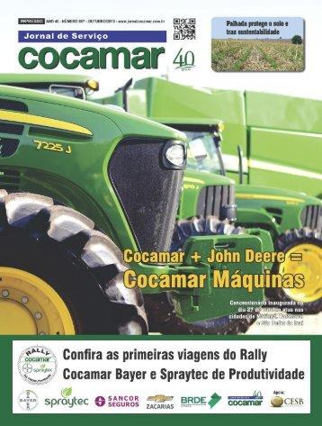 Jornal Cocamar Outubro 2016
