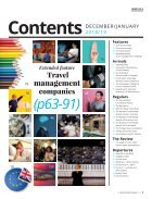 The Business Travel Magazine December/January 2018/19 - Page 3