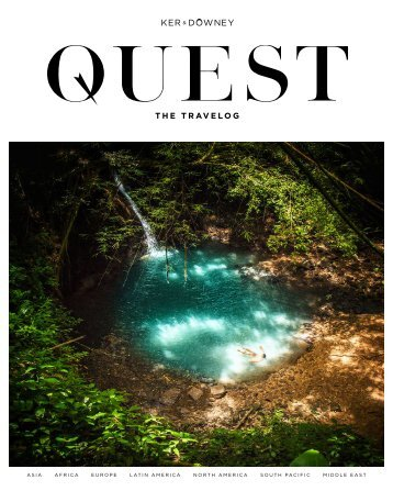 Quest Fall 2018