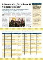 Advent So Schmeckt NÖ 2018-11-27 - Page 4