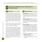 Los objetos de aprendizaje para la universidad - Page 5