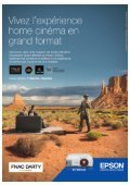 ON mag - Guide Home Cinéma 2018 - Page 2