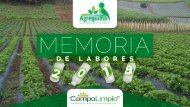 Agrequima - Memoria de Labores 2018