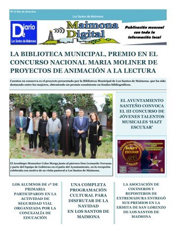 Diario Local Diciembre 2018