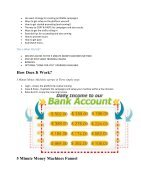 5 Minute Money Machines Review - Page 3