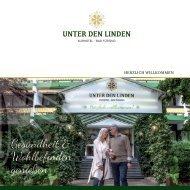 Hausprospekt Unter den Linden 12-2018