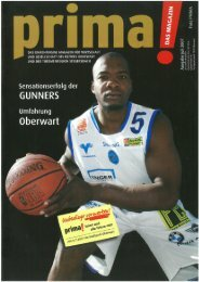 prima! Magazin - Ausgabe Juli 2007