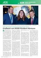 BREMER SPORT Magazin | Dezember 18 - Januar 19 - Seite 4