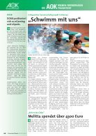 BREMER SPORT Magazin   Dezember 18 - Januar 19 - Seite 6