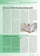 BREMER SPORT Magazin | Dezember 18 - Januar 19 - Seite 7