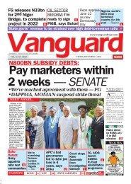 07122018 - N800BN SUBSIDY DEBTS:Pay marketers within 2 weeks — SENATE
