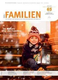 Ehe + Familien 4/2018 Mitte